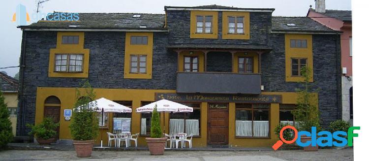 Casa venta en san martín de oscos, asturias