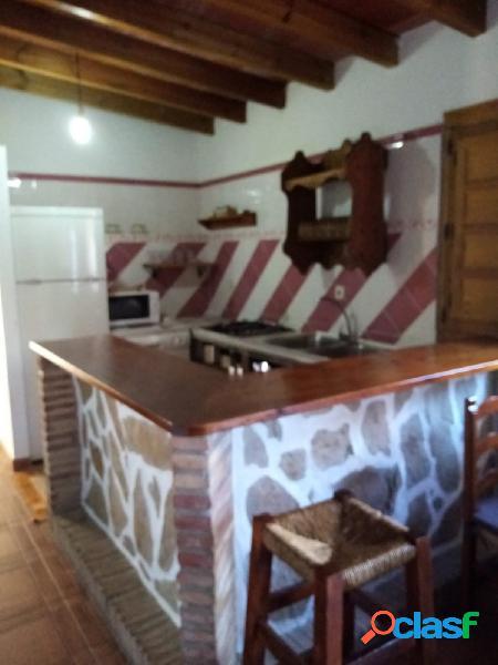 Casa en alquiler en Mármoles 1