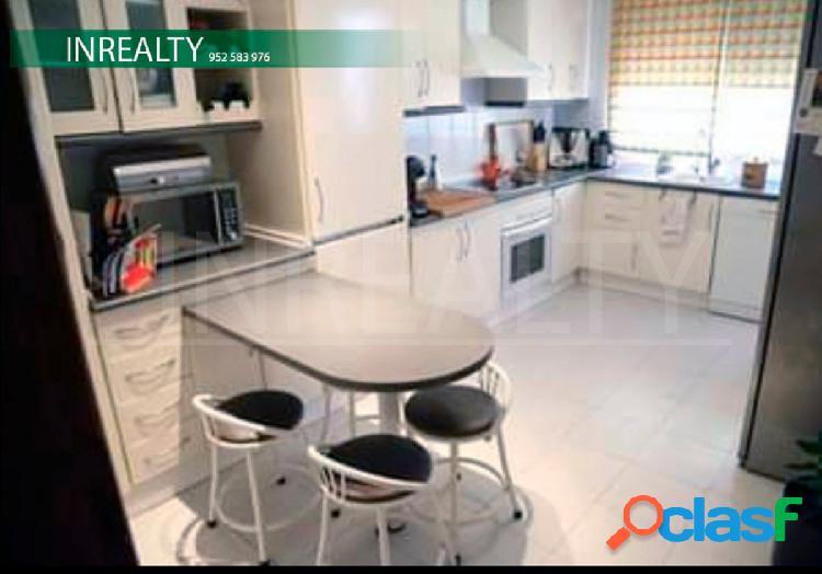 InRealty Inmobiliaria de Fuengirola vende piso en Las Lagunas