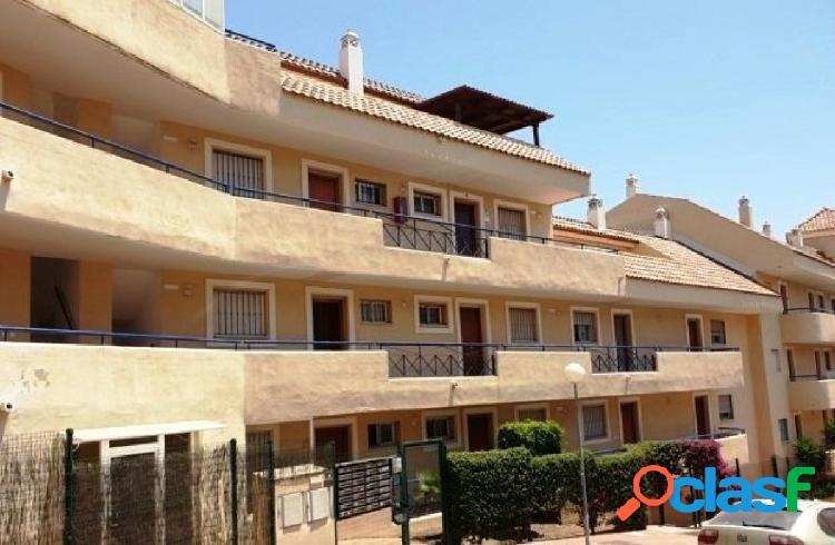 Oportunidad bancaria - apartamento con 2 dormitorios, 2 baños y plaza de garaje cerca parque europa