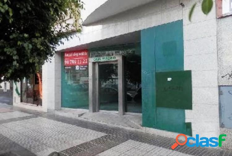 Oportunidad procedente de banco - local comercial con plazas de garaje en canalejas, las palmas