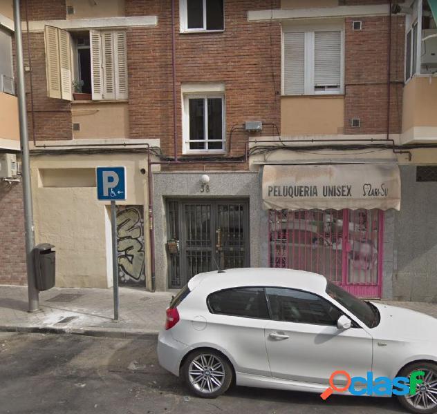 Oportunidad bancaria, local comercial en venta en calle gerardo gordon, madrid