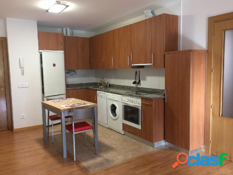 piso seminuevo en venta en Oronoz-Mugairi (centro de la villa) 2