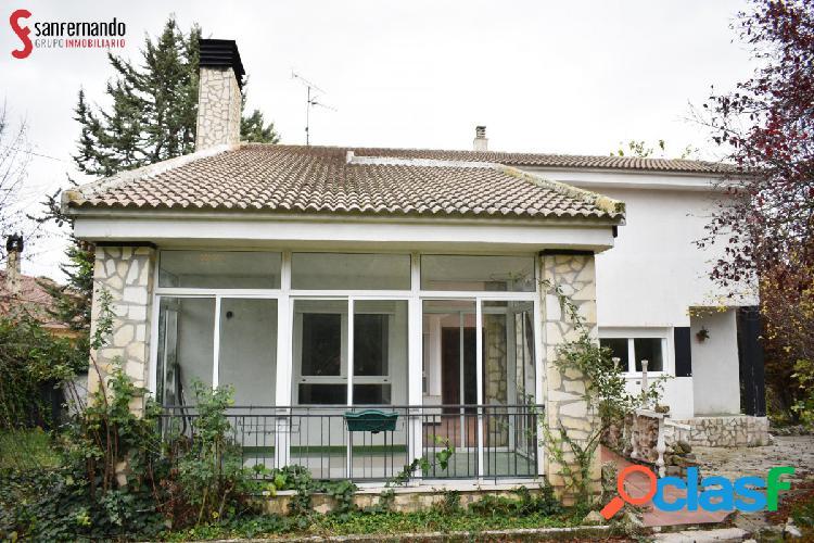 Se vende Chalet Aislado en Urb. El Molar - VALLADOLID 4 Dorm. / 2 Baños - 179.000€