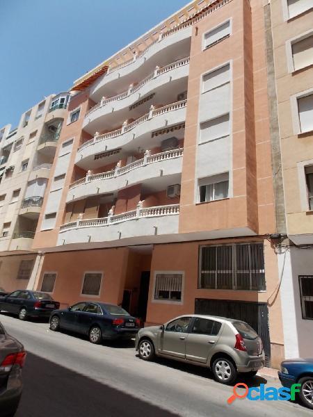 Apartamento 1 dormitorio, a 500 metros de la playa del cura