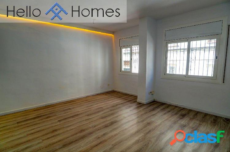 Oportunidad, céntrico piso totalmente reformado!!!