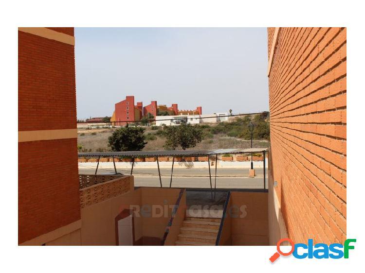 Apartamento en tranquilo residencial de puerto de mazarrón