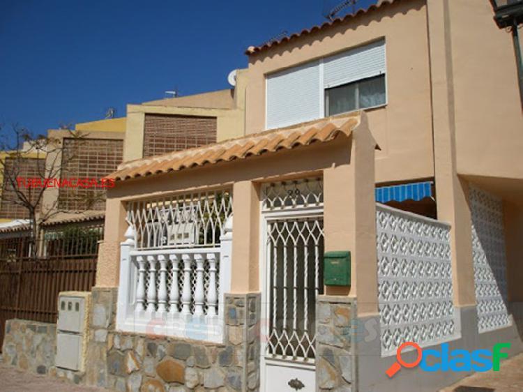 Dúplex 5 dormitorios cerca de playas del puerto de mazarrón