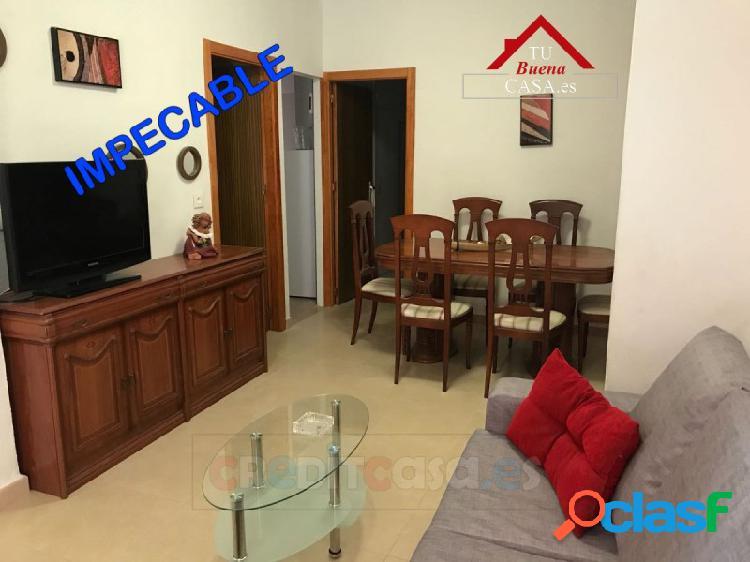 Apartamento en zona residencial playa, puerto de mazarrón