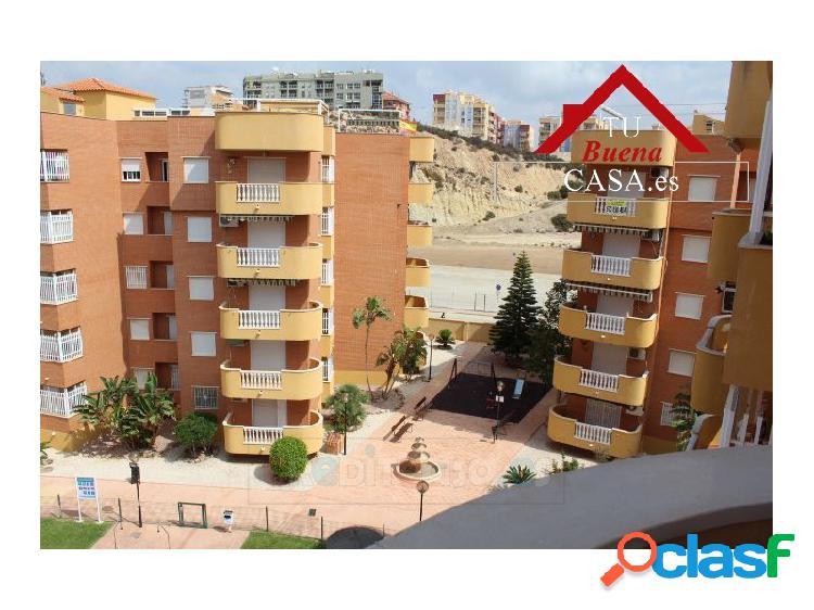 Ático en urbanización residencial en el puerto de mazarrón
