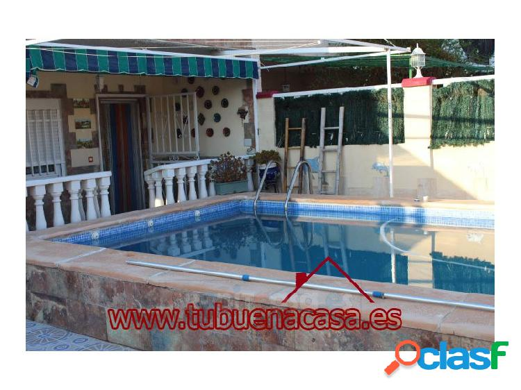 Dúplex con piscina privada cerca de playas del puerto de mazarrón
