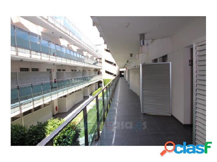 Apartamento impecable en zona centro del puerto de mazarrón