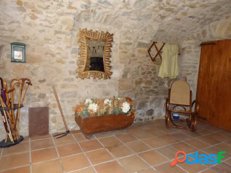 Casa rustica restaurada sant jordi desvalls