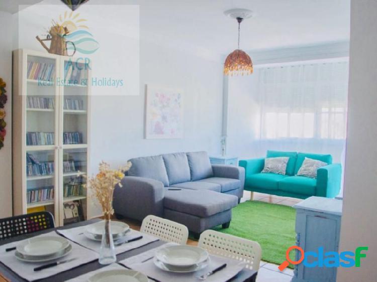 Apartamento 4 habitaciones alquiler ayamonte