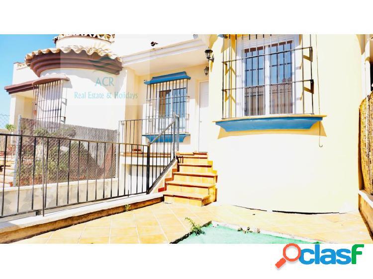 Chalet 2 habitaciones venta ayamonte