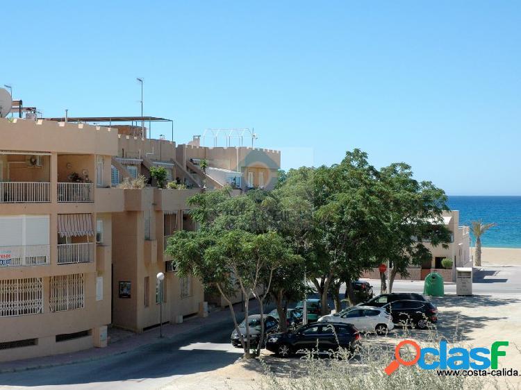 Bolnuevo: apartamento junto al mar