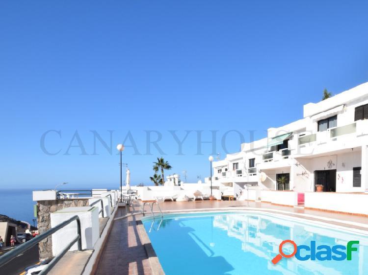 Apartamento en venta en Puerto Rico, Gran Canaria.