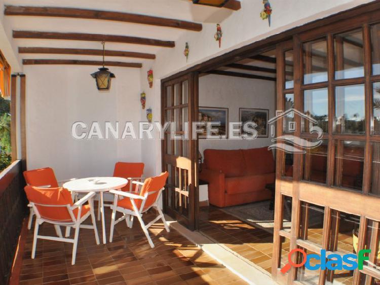 Elegante apartamento en complejo con piscina a lado de las dunas