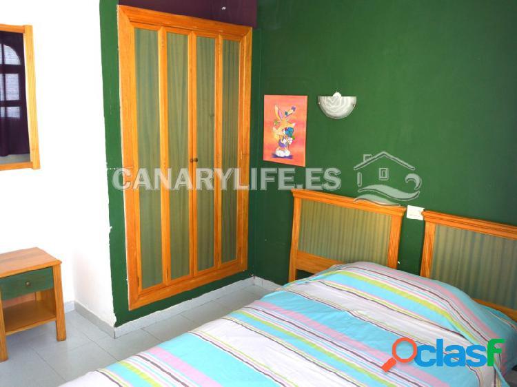 Dúplex de 1 dormitorio en maspalomas