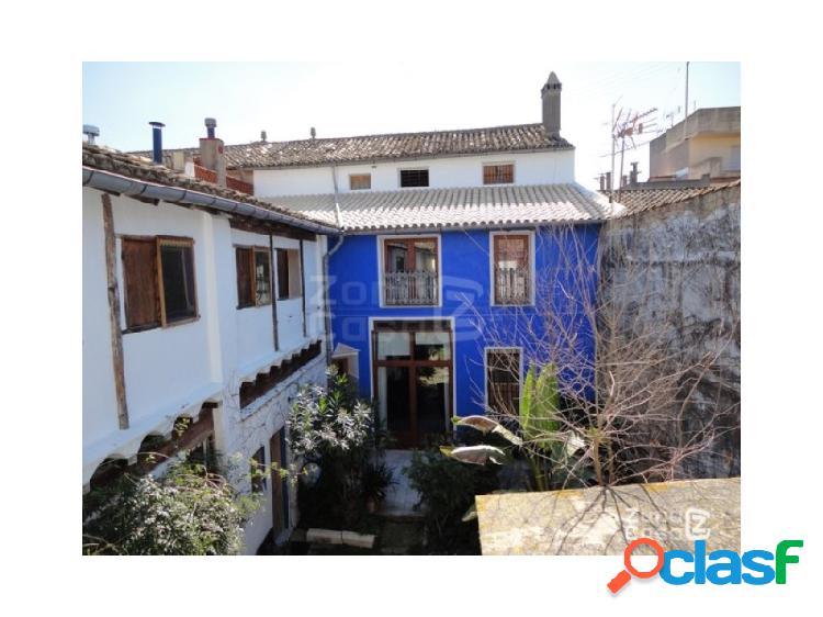 Casa 4 habitaciones venta albalat de la ribera