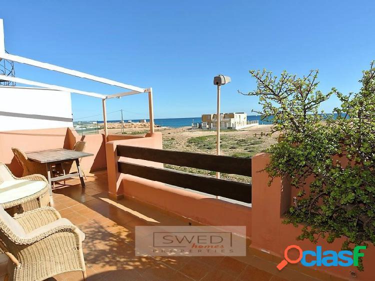 Ático en Playa de Los Locos, Torrevieja.