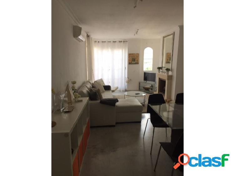 Apartamento 2 habitaciones alquiler marbella