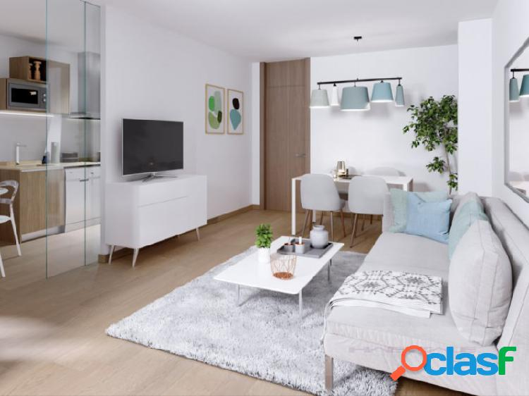 ¡obra nueva diseño, zona venezuela,330.000€. 3 dormitorios,terraza,garajes, bodega,locales!
