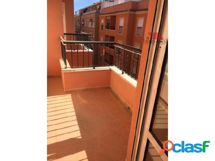 Apartamento de 3 habitaciones en Almoradi