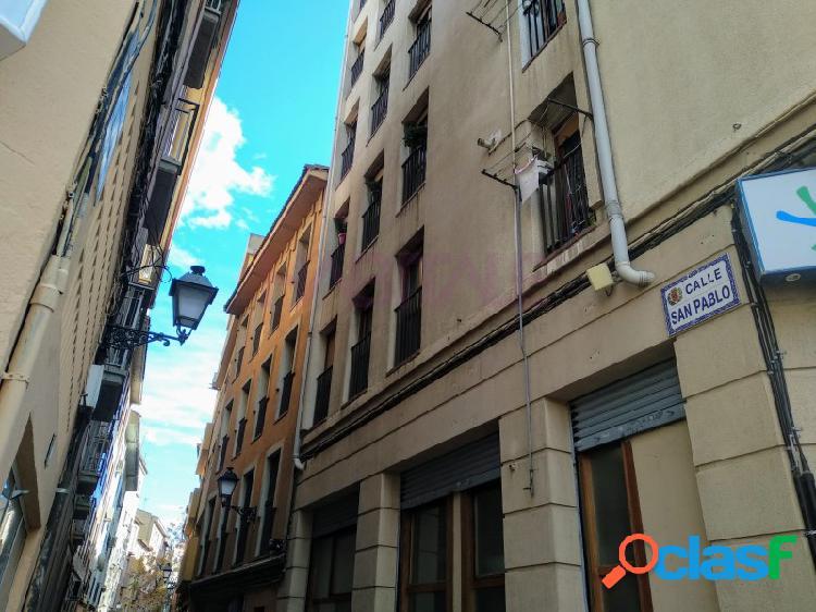 Calle santa ines. sector portillo