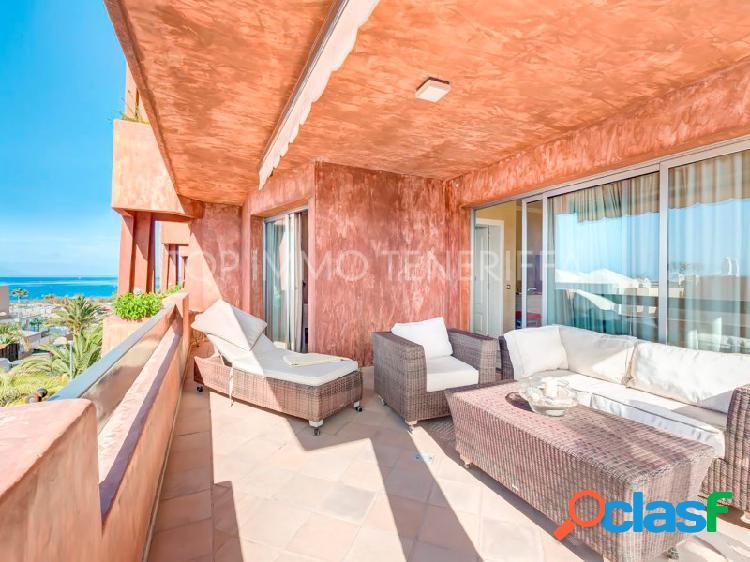 Apartamento de lujo en palm-mar