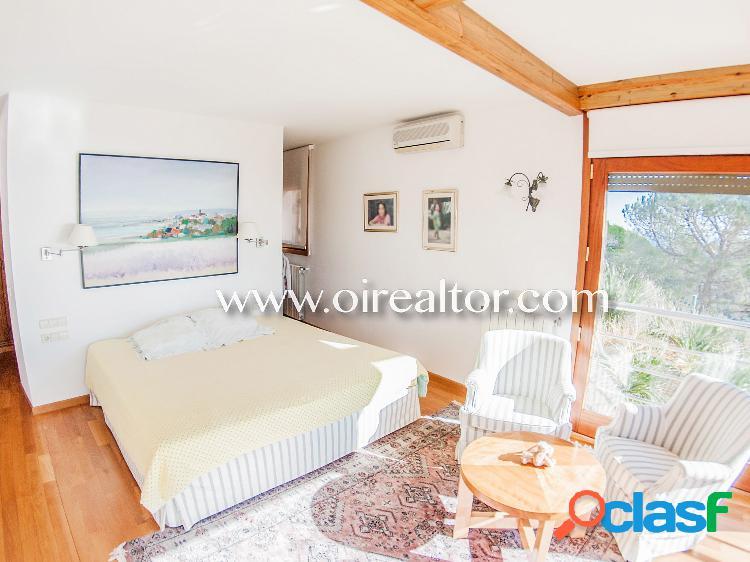 Espectacular villa de lujo con vistas panorámicas al mar en venta en Lloret de Mar, Costa Brava