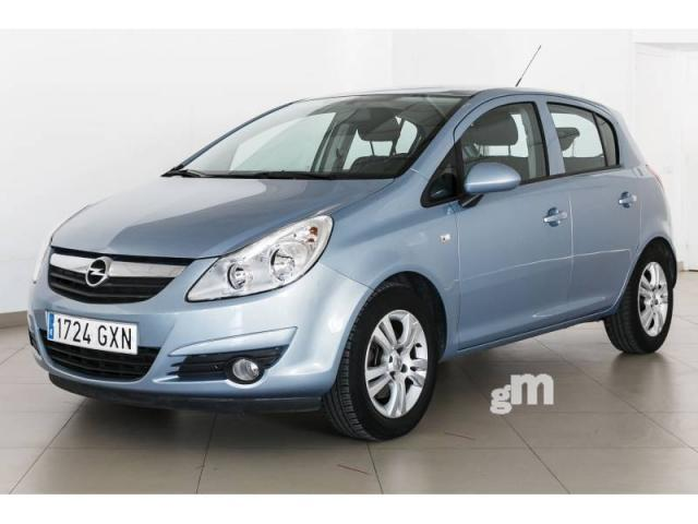 2010 Opel Corsa 1.3 CDTi 90 CV