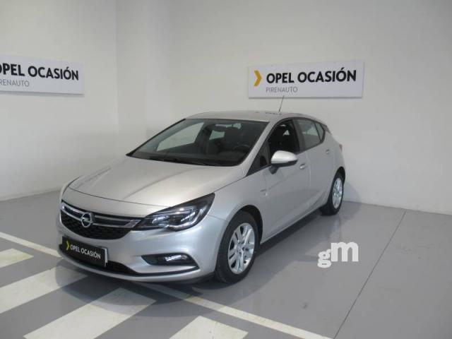 2015 Opel Astra 1.6 CDTi 110 CV