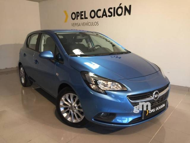 2018 Opel Corsa 1.4 66kW (90CV)
