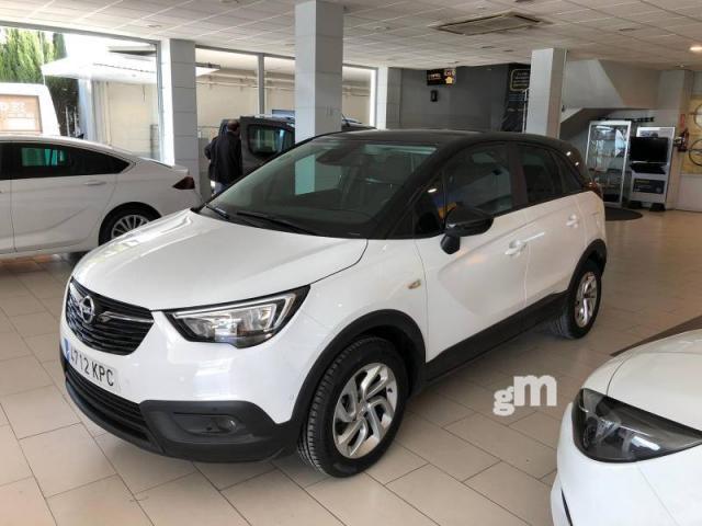 2018 Opel Crossland X 1.2T 96kW (130CV) S/S