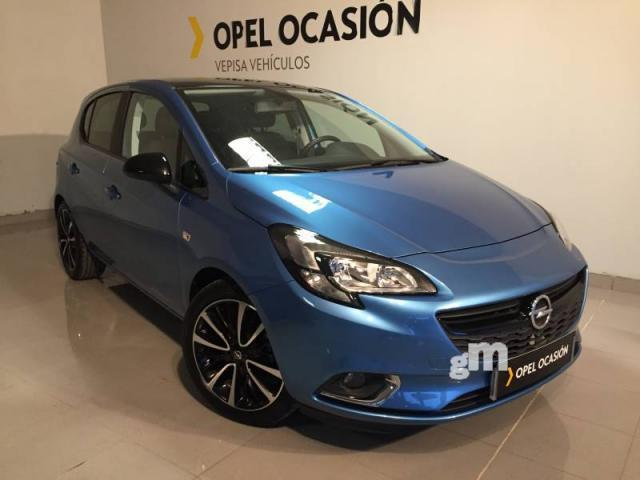 2019 Opel Corsa 1.4 66kW (90CV)