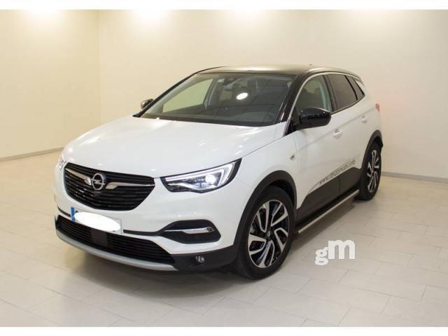 2019 opel grandland x 2.0 cdti auto
