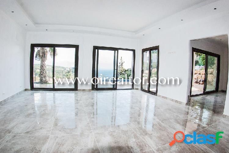 Casa en venta en exclusiva urbanización con su propia playa privada en Tossa de Mar, Costa Brava 2