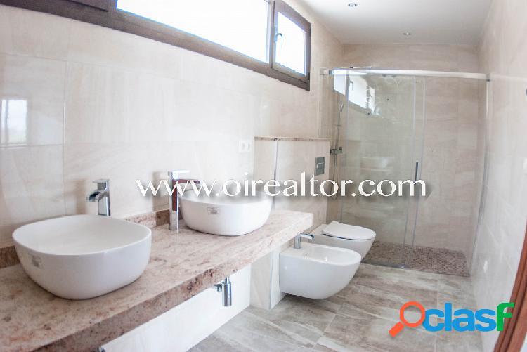 Casa en venta en exclusiva urbanización con su propia playa privada en Tossa de Mar, Costa Brava 3