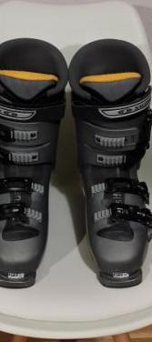 Botas de esquí salomon con funda