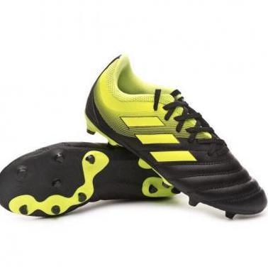 Botas de fútbol adidas copa. talla 34