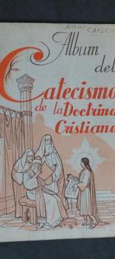 Catecismo de la doctrina cristiana