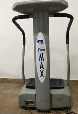 Plataforma gym form vibro max