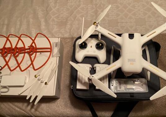 Xiaomi mi drone 4k seminuevo