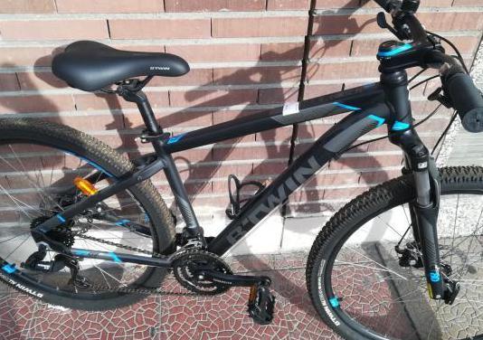 Bici 27,5 prácticamente nueva.