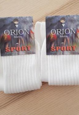 2 calcetines orión hilo sport absorbente