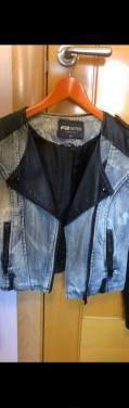 3 chaquetas abrigos talla xs s m