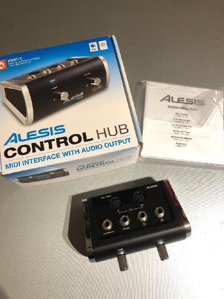 Alesis Control Hub