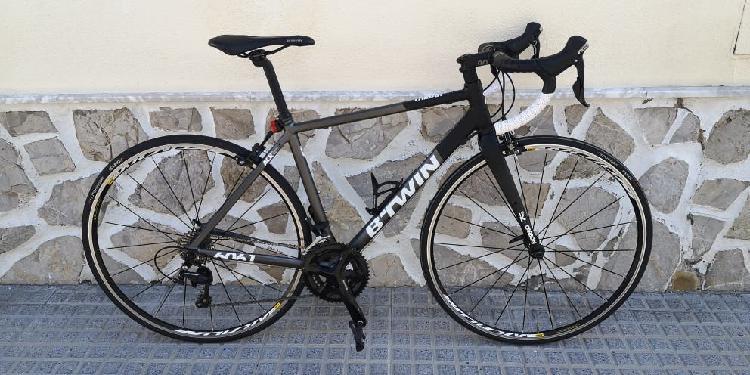 B'twin triban 540 bicicleta de carretera