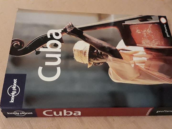 Cuba. editorial geoplaneta.